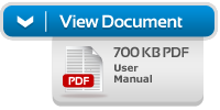 User manual document
