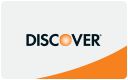 Image of Discover card logo